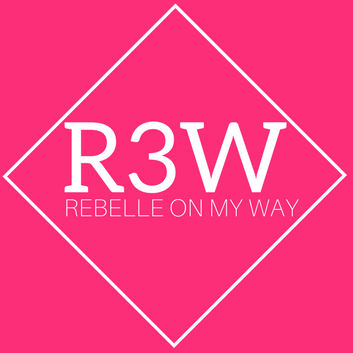 Rebelle On My Way