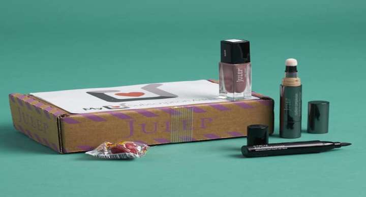 Julep Maven Box Video (Review and Tutorial)